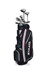 Callaway Men's Strata Complete Golf Set (12-Piece)