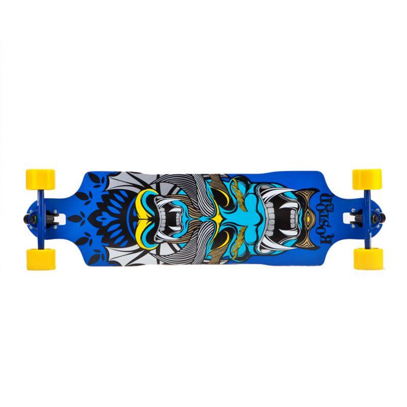 KOSTON LB201-1 Maple Skateboards Sports Equipment